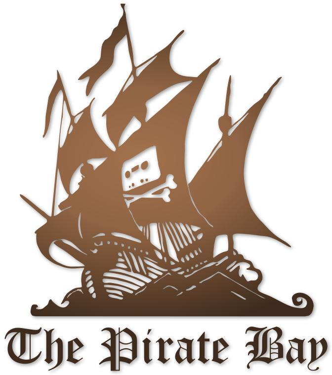 By The Pirate Bay [CC0], via Wikimedia Commons