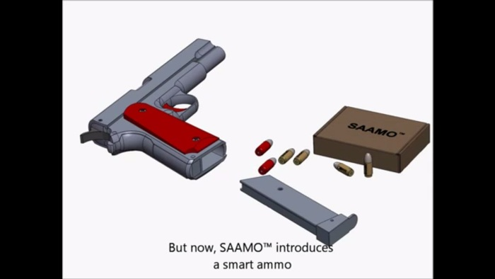 Screenshot from the SAAMO promo video (http://everlokt.wix.com/saamo#!how/c1tsl)