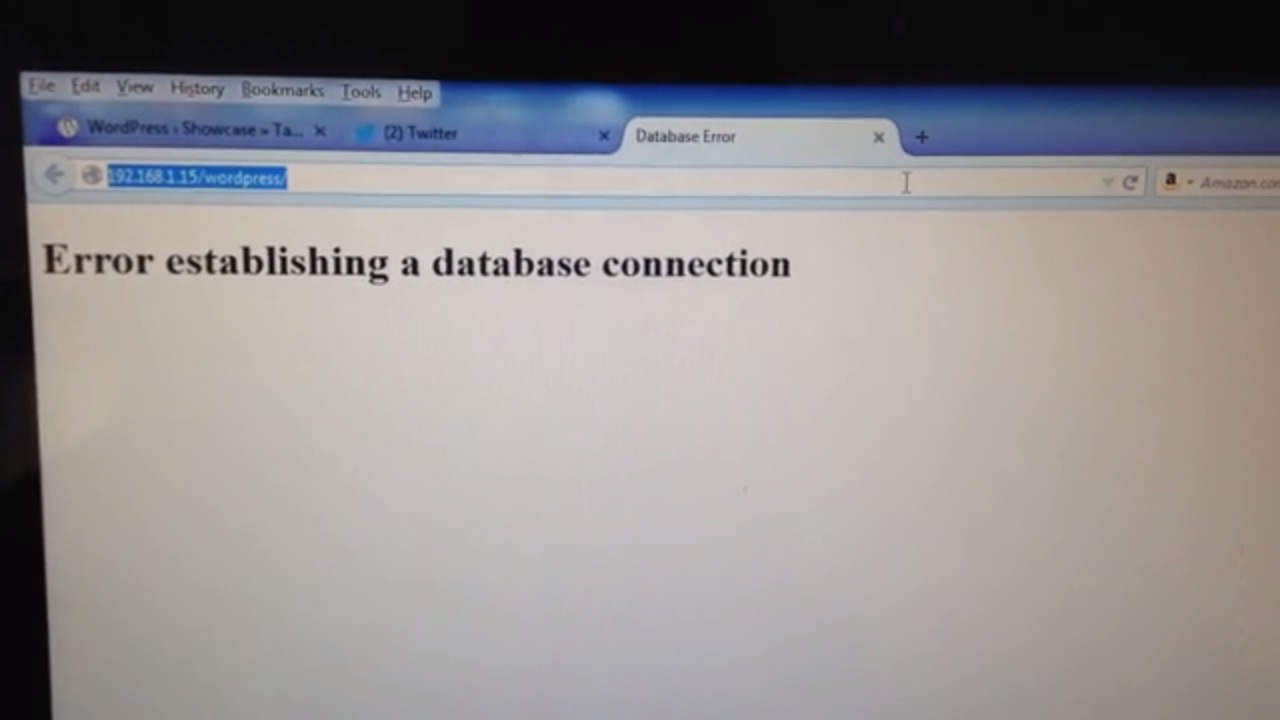 Screenshot of Nir Goldshlager's video demonstration of the bug (http://vimeo.com/102709635)