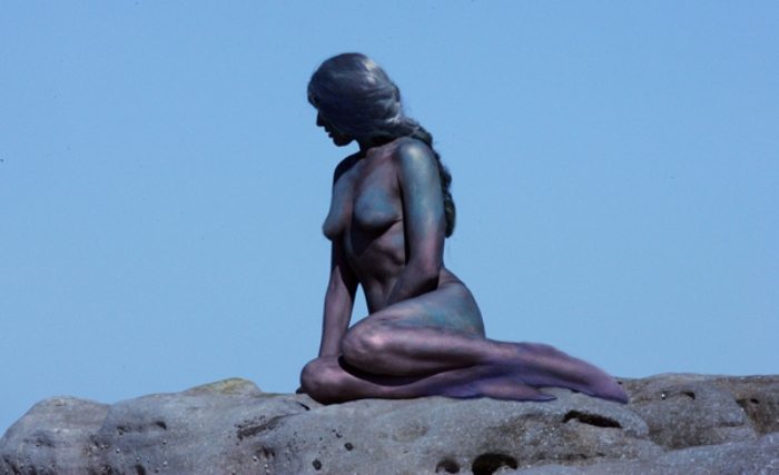 By Eva Rinaldi (Little Mermaid Statue) [CC-BY-SA-2.0 (http://creativecommons.org/licenses/by-sa/2.0)], via Wikimedia Commons