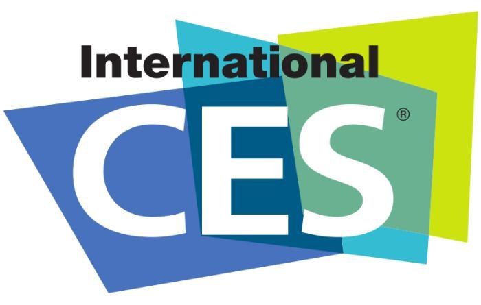 Official Consumer Electronics Show logo