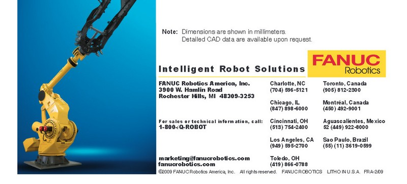 Image credit: Fanuc Robotics (screenshot of official promotional material)