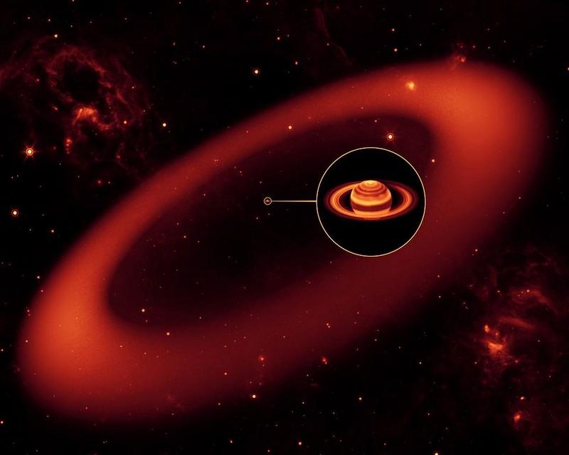 Image credit: Artist Concept NASA/JPL-Caltech/Keck (Image credit: NASA/JPL-Caltech/Keck) [public domain]