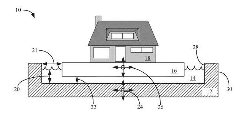 Image credit: US 8777519 B1 via Google Patents