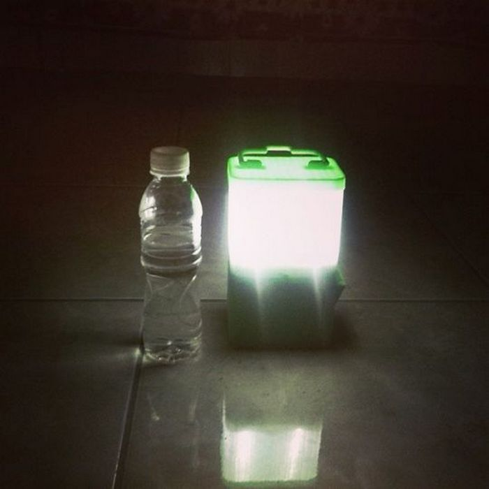 Salt Lamp Sizes For Rooms : Saltwater-Powered Lamp? Filipinos Will Be Commercializing One, the SALt Lamp