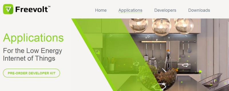 Image credit: Draysen Technologies, screenshot of the official Freevolt website (http://getfreevolt.com/)