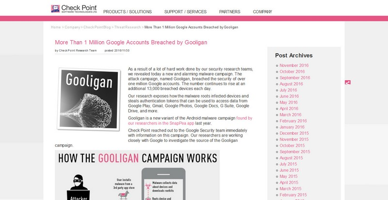 gooligan-check-point-screenshot