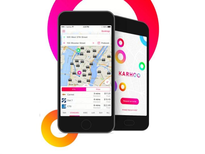 karhoo-app