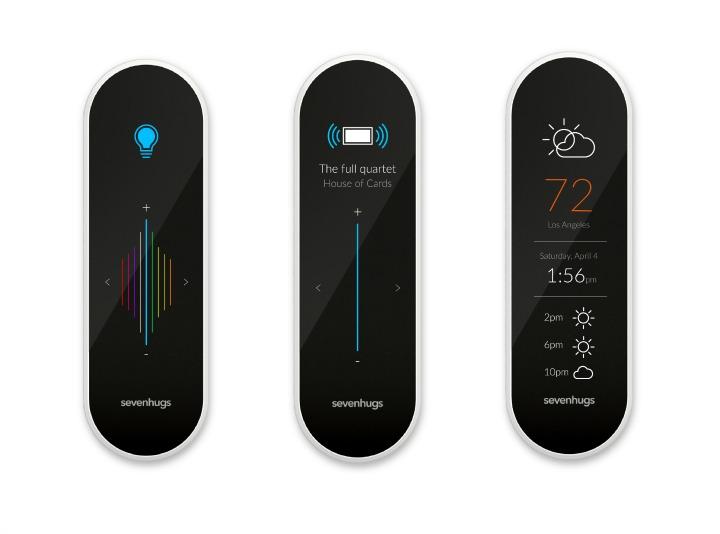 seven-hugs-smart-remote