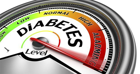 diabetes sensor