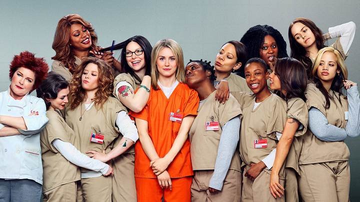 Orange is the New Black, a Netflix series (Image Source: the Orange is the New Black wiki)