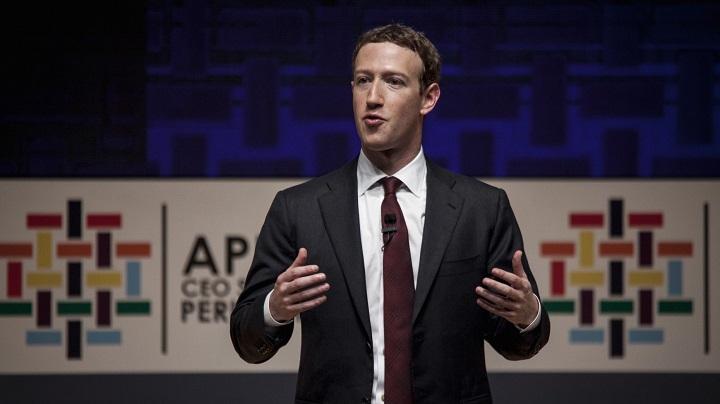 Mark Zuckerberg (Image Source: The Information)