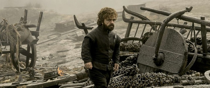 Game of Thrones, an HBO series (Image Source: abcnews)