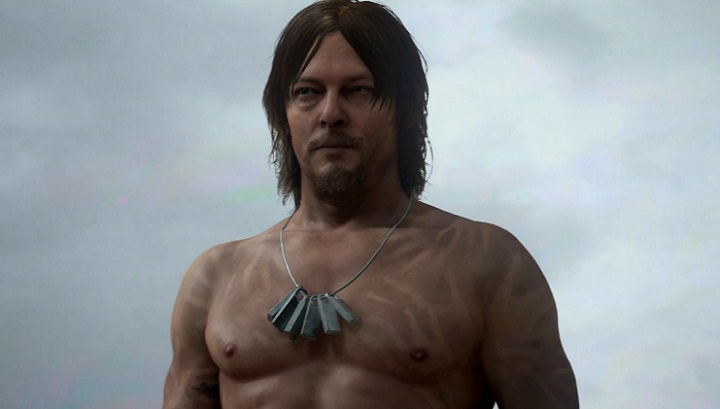 Norman Reedus lends his face in one of the most anticipated games of 2018. (Image Source: vg247)