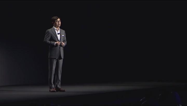 Hyunsuk Kim (Image Source: Samsung)