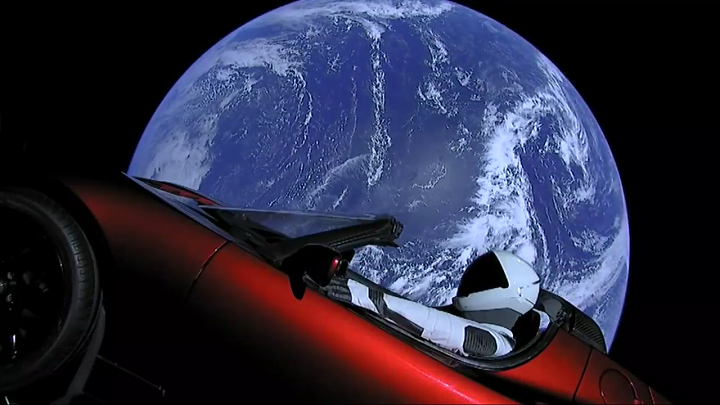 Image Source: SpaceX