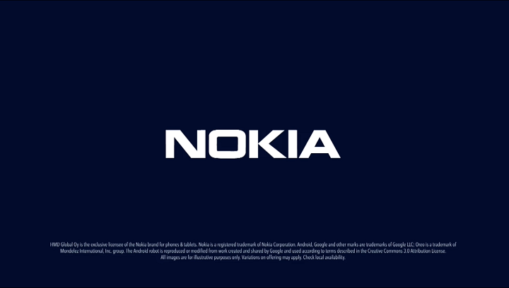 Image Source: Nokia