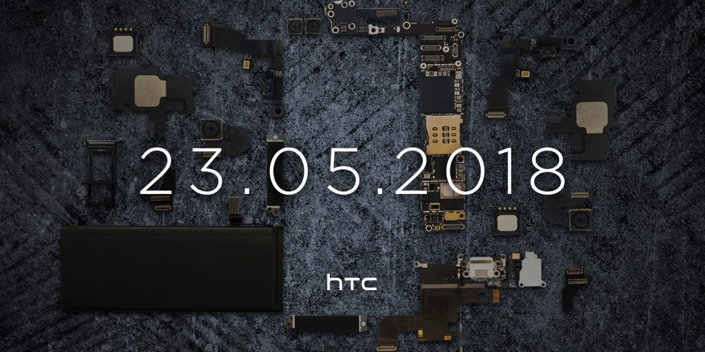 Image Source: HTC Twitter account