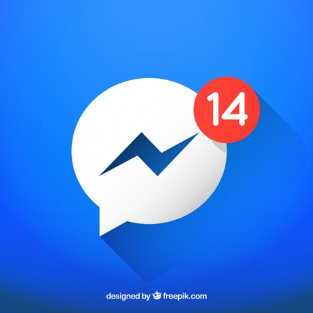 Messenger with Notification