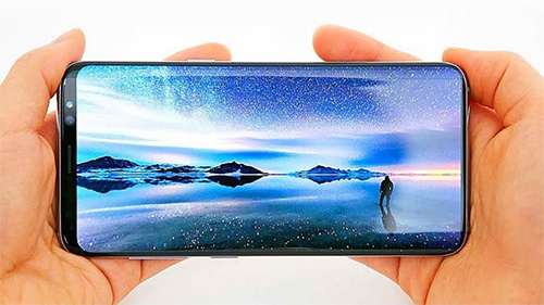 Samsung S10 Ice