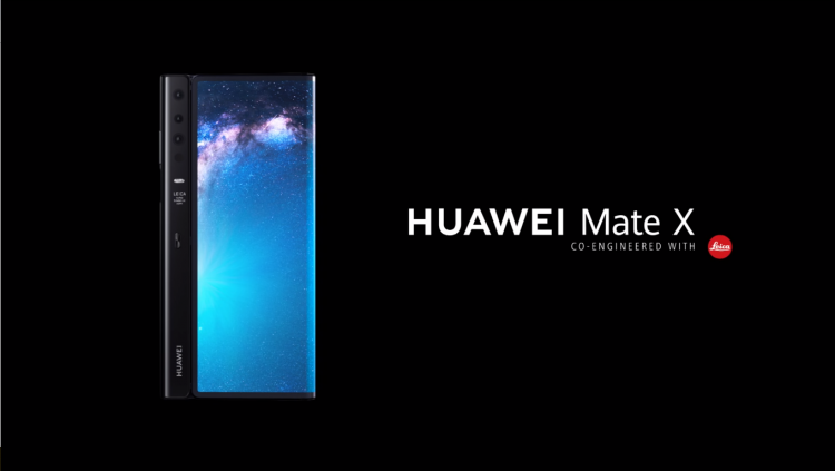 Image Source: Huawei's Youtube Channel