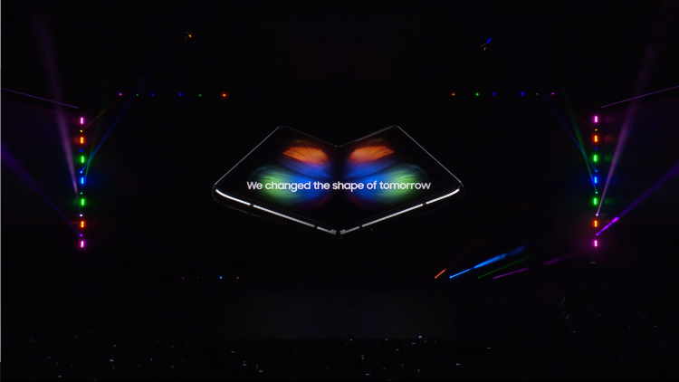 Image Source: Samsung's Youtube Channel
