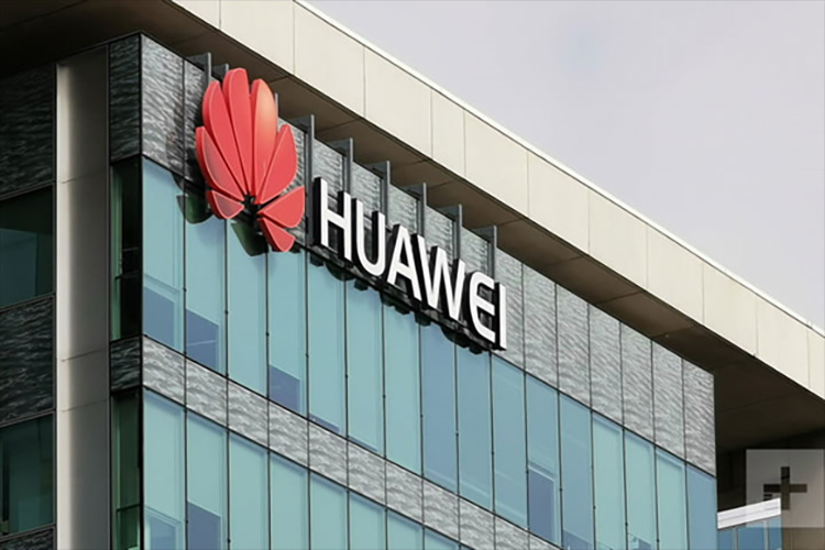 Huawei to Use a New OS