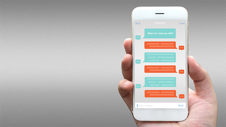 Humanize Your Chatbots