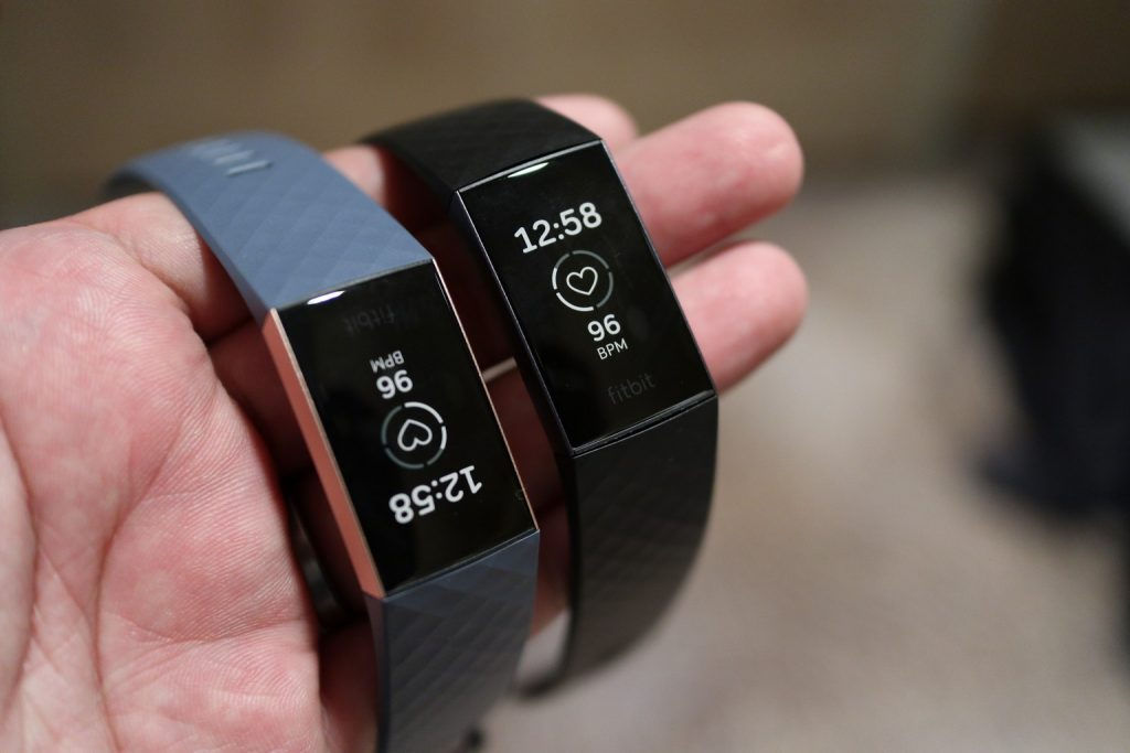 FitBit and Online Security