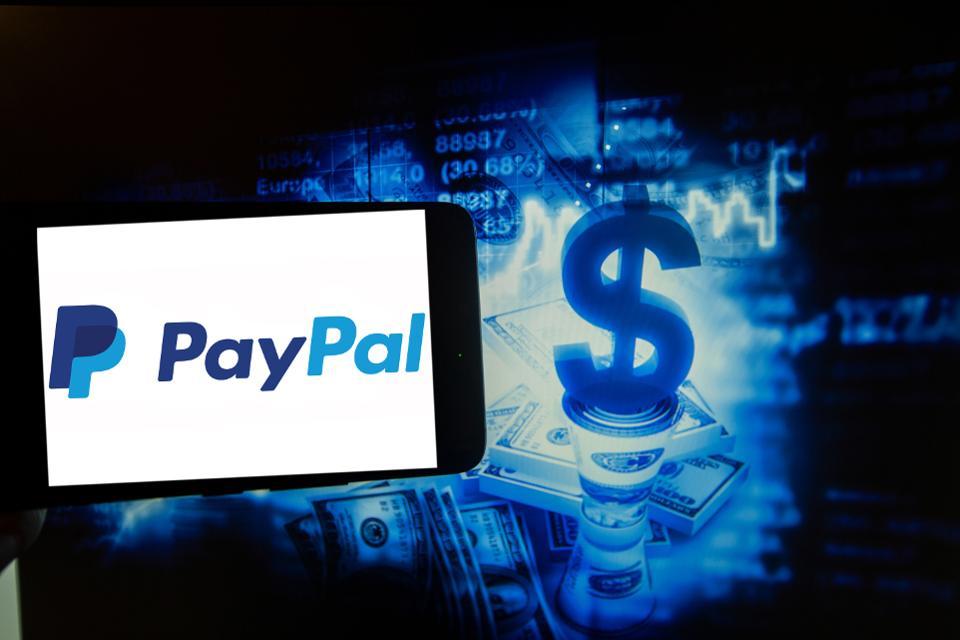 Paypal FB Scam