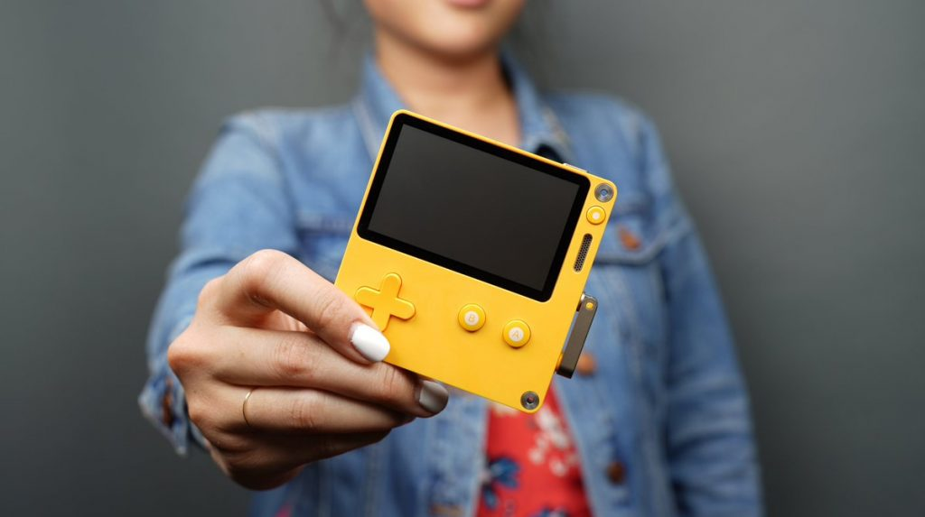 New Game Boy 2020