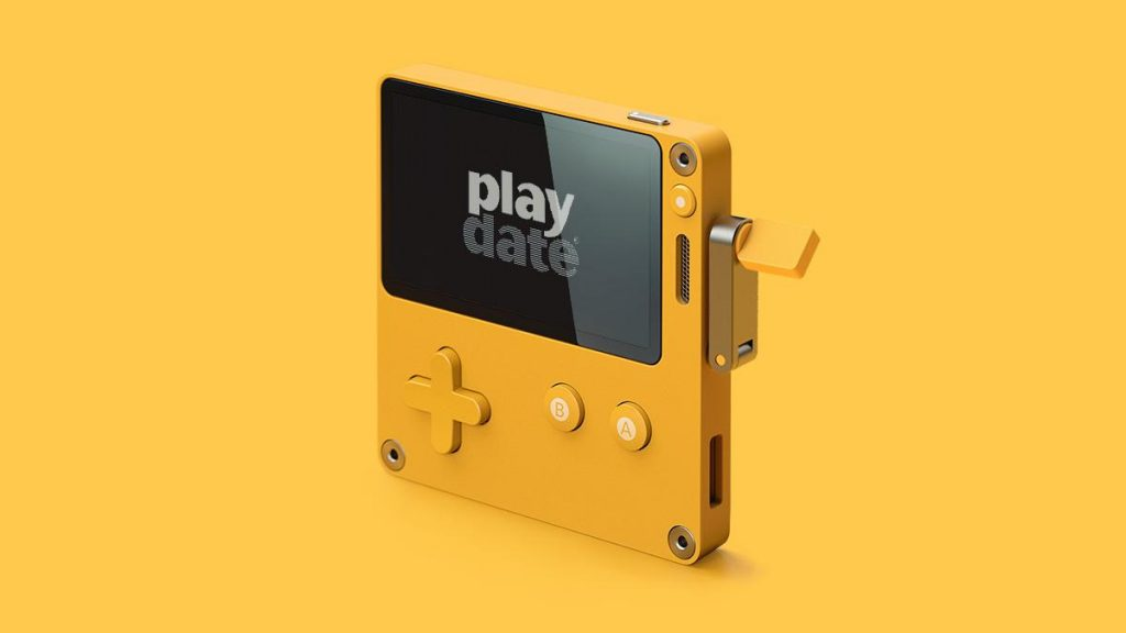 New Game Boy Play Date