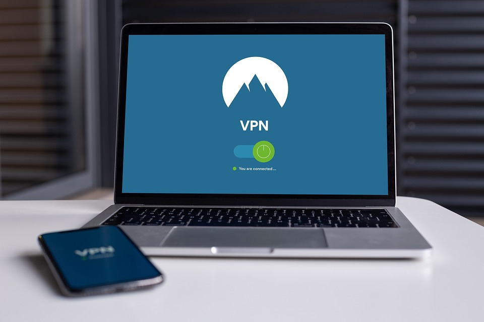 VPN Home Security