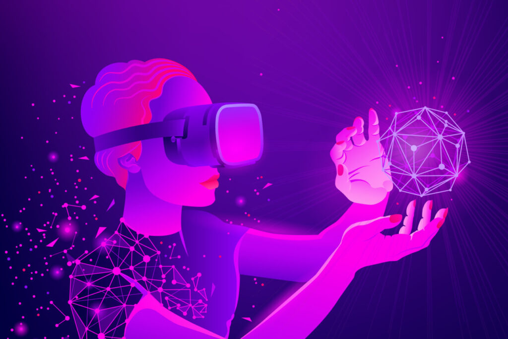 Extended VR