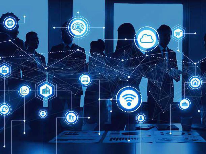 iot networking trends