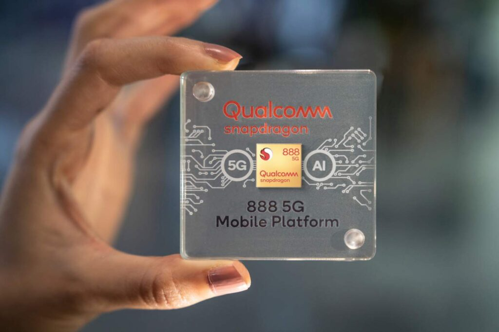 QualcommSnapdragon888