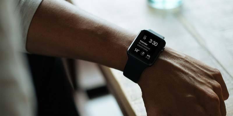 advantages of smart watch