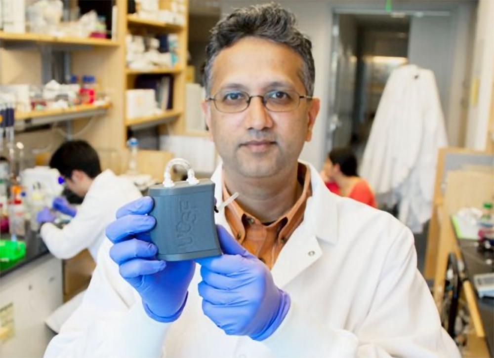 Artificial Kidney Developed
