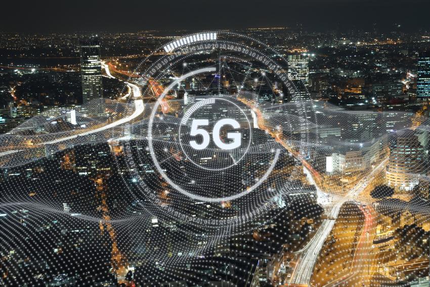 Allot 5G hype vs reality