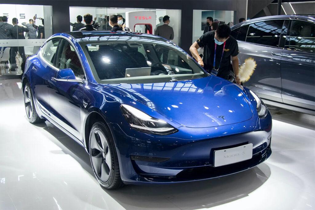 Tesla Recalls Cars Again
