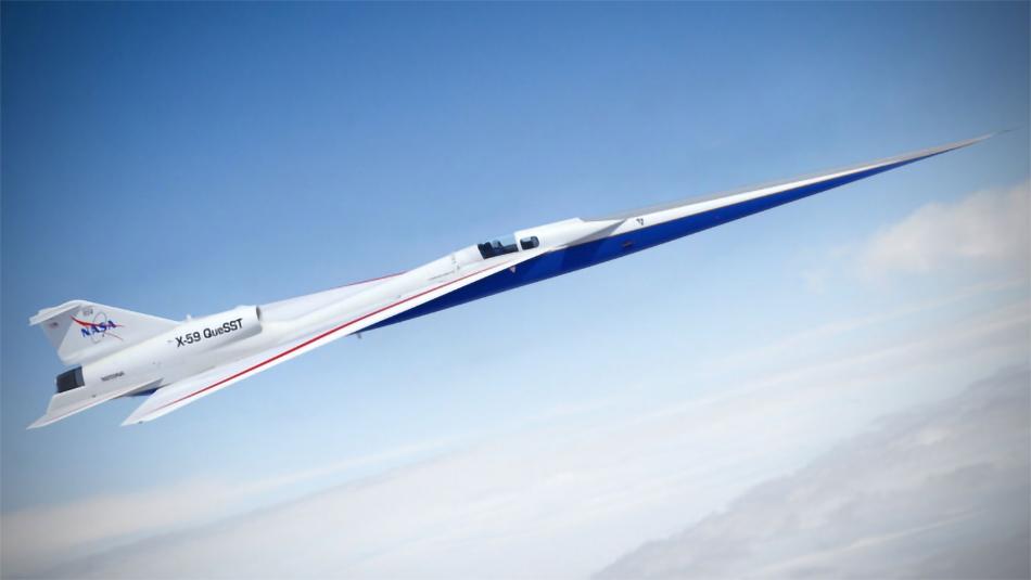 supersonic-x-59-jet