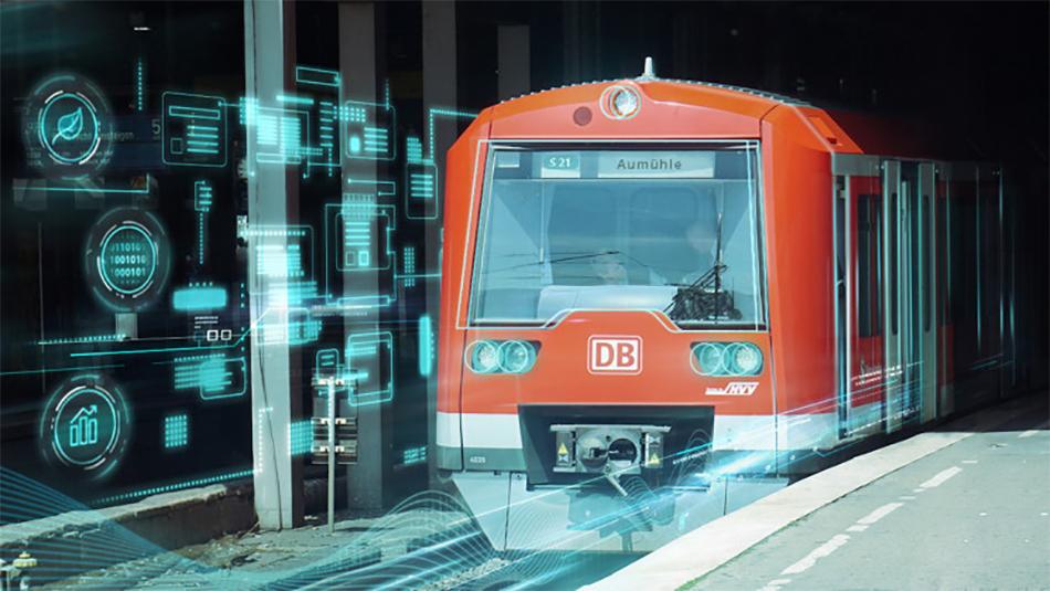 Intelligent rail transportation